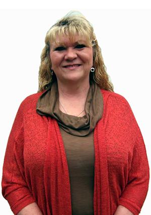 Wendy Stack - President