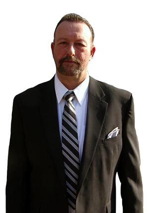 Alton Stack - Project Manager