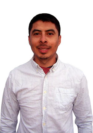 Jesus Velasquez - Field Supervisor